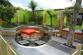 Small Picture Unique Landscape Garden Wall Ideas For Fence And Design Warrington