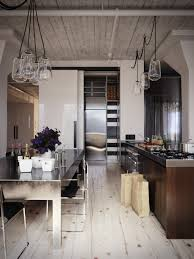 Industrial Kitchen 21 Most Beautiful Industrial Kitchen Designs Idea