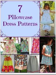Free Pillowcase Pattern Cool 48 Simple Pillowcase Dress Patterns For Girls Craftfoxes