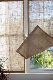 Kitchen Window Treatments 17 Best Ideas About Kitchen Window Treatments On Pinterest