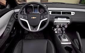 2012 Chevrolet Camaro ZL1 Specs, Dealer Guide Leaked