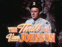 Image result for Thrill of a Romance 1945 Van Johnson