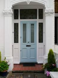 front door companyClassic Regency style front door by the London Door Company