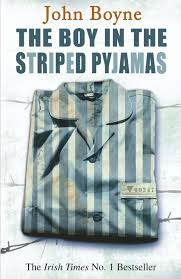 the boy in the striped pyjamas by john boyne reading ellie stripedpyjamas