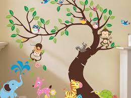 baby room wall stickers boy decor