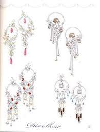 dia show jewellery book