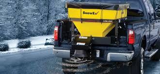 V-ProSP-3000/SP-6000 Sand & Salt Spreaders | SnowEx