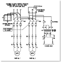 wye start delta run motor wiring diagram wye image wye start delta run motor wiring diagram wiring diagram on wye start delta run motor wiring