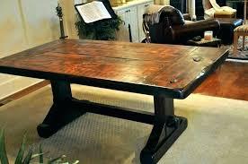 diy expandable kitchen table expandable round dining table blueprints how room farmhouse plans extendable