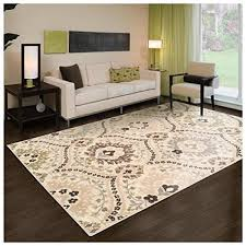 superior designer augusta collection area rug 8mm pile height with jute backing beautiful fl