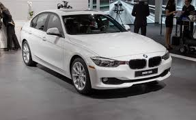 BMW 3 Series 2013 bmw 320i review : 2013 BMW 320i Test | Review |Car and Driver