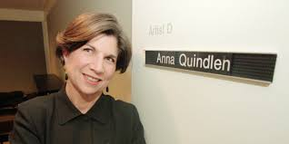 anna quindlen on tooting your own horn fearlessness and raising  anna quindlen on tooting your own horn fearlessness and raising feminist sons huffpost