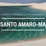 imagem de Santo Amaro do Maranhão Maranhão n-12