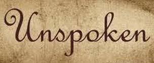 Unspoken - theway church