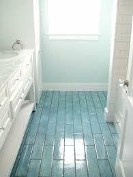 blue bathroom floor tile. Flooring Ideas Cool Blue Ceramic Floor Tile Bathroom E