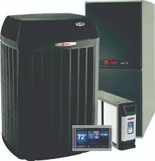 trane furnace and ac. trane air xl conditioner, furnace, cleaneffects, xl950 thermostat furnace and ac r