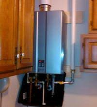 tankless water heater leaking. Wonderful Heater Camco Utility Room Install200x221jpg When A Tankless Water Heater Leaks  The Runs Out  For Tankless Water Heater Leaking PHCP Pros