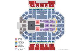 Sweetwater Performance Pavilion Seating Chart Allen County War Memorial Coliseum Fort Wayne Tickets