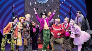 charlie and the chocolate factory to close on broadway jan  charlie and the chocolate factory