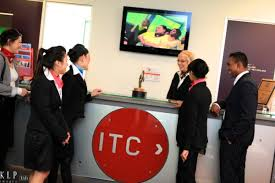 Image result for ITC Auckland