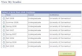 Grades Student Administration System