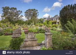 Small Picture The Formal Garden seen from the Dodo Terrace at Mount Stewart