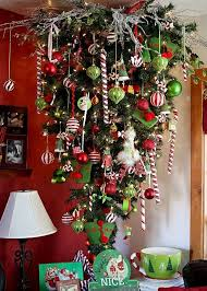 best 25 upside down christmas tree ideas only on pinterest When Do Xmas  Decorations Come Down