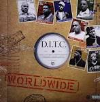 Live at Trammps New York, Vol. 2 album by D.I.T.C.