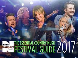 The Essential 2017 Country Music Festival Guide Ty Kelly.