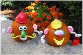 image of best pumpkin decorating kits