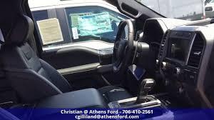 ford raptor black interior. Plain Black 2018 Ford F150 Raptor  Shadow Black Interior Look For R