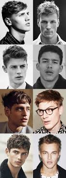 Men Hairstyle Trends 2016 5 key mens hairstyles for 2016 fashionbeans 6427 by stevesalt.us