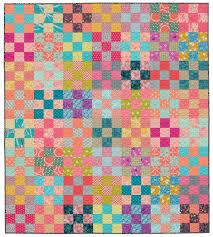 Best 25+ Nine patch quilt ideas on Pinterest | Quilt patterns ... & To the Nines Nine Patch quilt Adamdwight.com