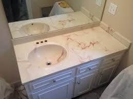 Refinish Bathroom Countertop Amazing Bathtub Refinishing Nc