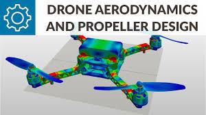 Quadcopter Design Theory Diy Drone Design Workshop Drone Aerodynamics Propeller Design