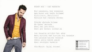 Murat Boz - Can Kenarım - YouTube