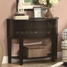 entryway table with drawers. lightbox entryway table with drawers o