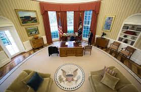 oval office. official white house photo by pete souza oval office