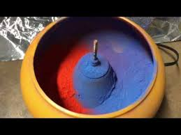 Eastwood Powder Coating Color Chart Mixing Powder Coat Colors To Get New Colors And Effects