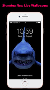 HD Live Wallpapers For IPhones 4+. LiveTheme Moving Wallpapers