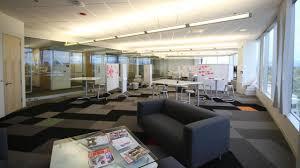 open floor office. Wide Open Work Space (Credit: Citrix) Floor Office A
