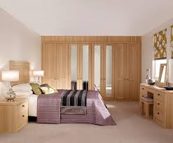 Good Albany · Fitted Bedroom Bosworth