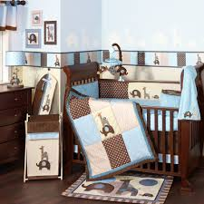 image of ideas boy crib bedding set