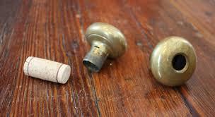 Knob Coat Rack AnahiKristian Turn Old Door Knobs Into A New Coat Rack 40