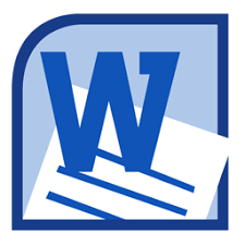 microsoft word icon microsoft word 2010 icon simply styled iconset dakirby309