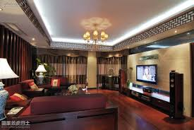 chinese style living room ceiling. Hall False Ceiling Colour Asian Chinese Style Living Room With Design Modern Dream
