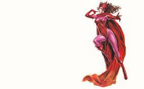Comics Long haar Marvel Comics Scarlet Witch Comics Girls Anime Girls Red  Suit Fresh New Hd Hintergrundbilder Beach Foto von Ddene16 | Fans teilen  Deutschland Bilder