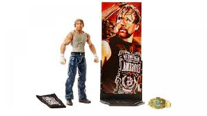 All new wwe toys