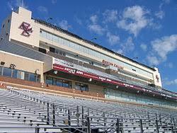Alumni Stadium Wikipedia