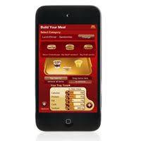 mcdonald s canada launches new iphone nutrition calculator app